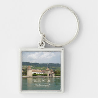 Rolle Castle Keychain