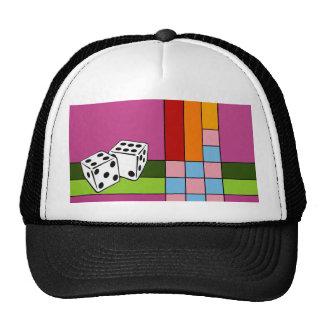 """Rolled"" Trucker Hat"