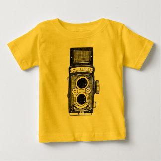 Rolleiflex camera baby T-Shirt