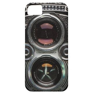 Rolleiflex Vintage Reflex Camera Case