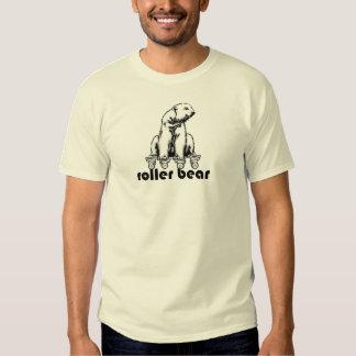 roller bear t shirt