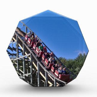 Roller Coaster Award