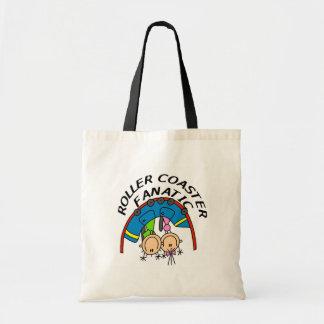 Roller Coaster Fanatic Bag