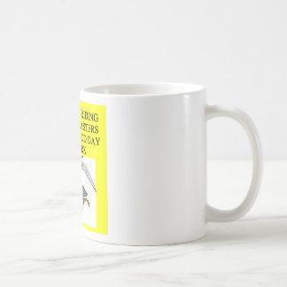 roller coaster fanatic coffee mugs