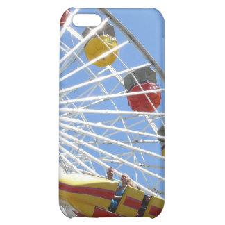 Roller coaster Ferris Wheel Phone iPhone 5C Case