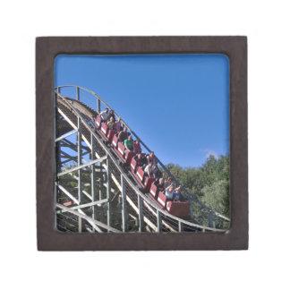 Roller Coaster Gift Box