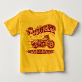 Roller Coaster II Infant T-shirt
