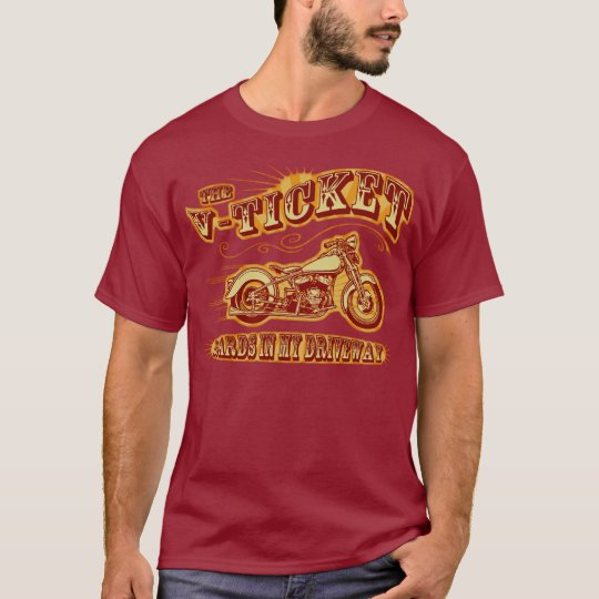 Roller Coaster II T-Shirt