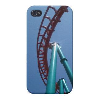 Roller Coaster, iphone 4 case