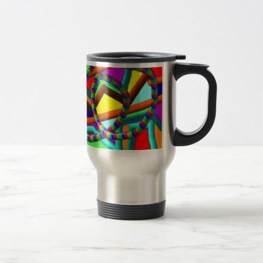 Roller Coaster Traveler  Mug
