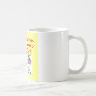 roller coasters coffee mug