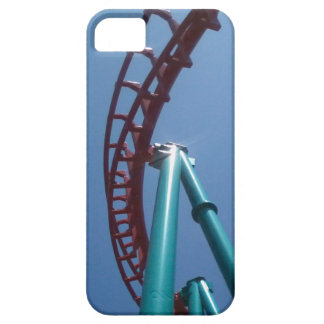 Roller Coster iPhone 5 Case