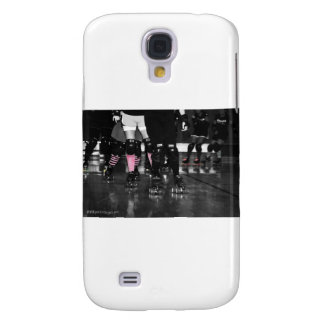 Roller Derby Galaxy S4 Cover