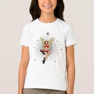ROLLER_DERBY_GIRL T-Shirt