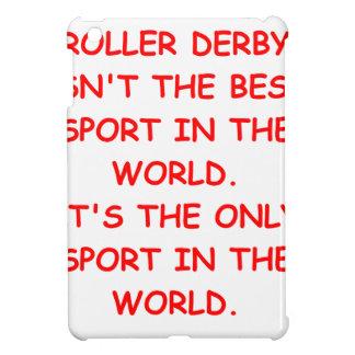 roller derby iPad mini cases