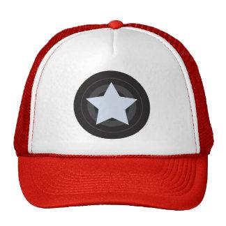 Roller Derby Jammer Trucker Hat