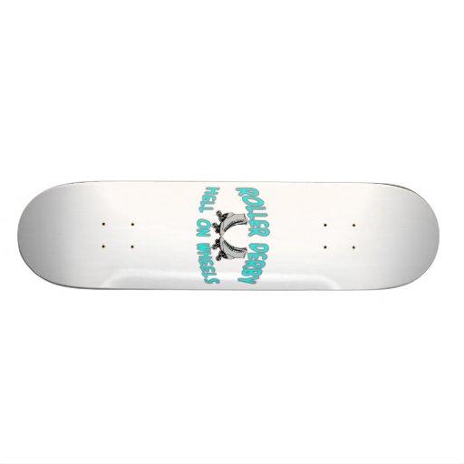 Roller Derby Roller Skating Skate Boards