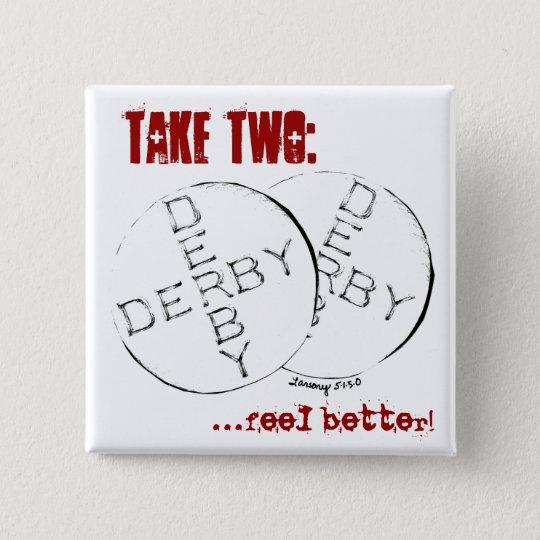 roller derby Rx Button