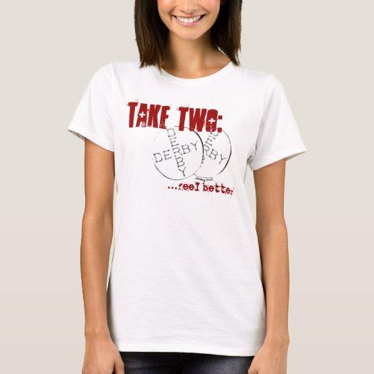 roller derby Rx T-Shirt
