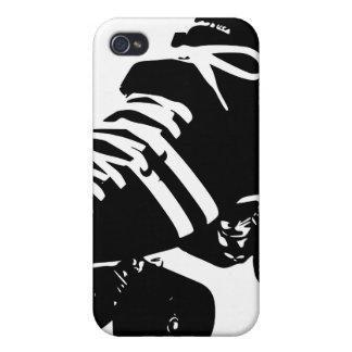 Roller Derby Skate iPhone Case
