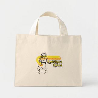 Roller Girl Canvas Tote