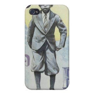 Roller iPhone 4/4S Case
