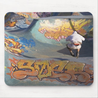 Roller Mouse Pad