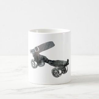 Roller Skate Coffee Mug