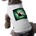 Roller Skate Dancing Pet Tshirt