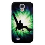 Roller Skate Dancing Samsung Galaxy S4 Covers