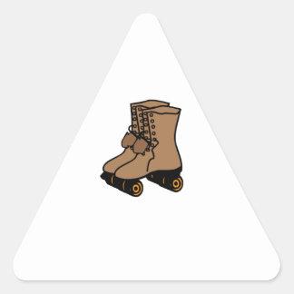 Roller Skate Stickers
