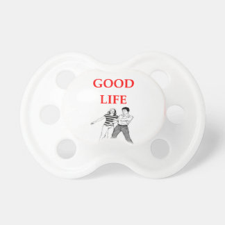 roller skating pacifier