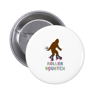 Roller Squatch Pin
