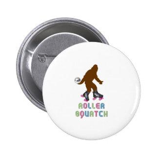 Roller Squatch Button