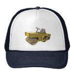 Roller Trucker Hat