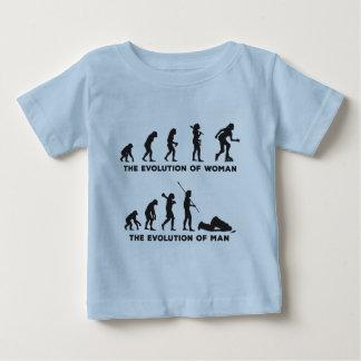 Rollerblading Baby T-Shirt