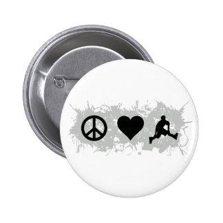 Rollerblading Button