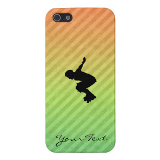 Rollerblading Covers For iPhone 5