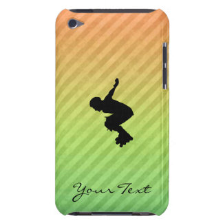 Rollerblading Case-Mate iPod Touch Coberturas
