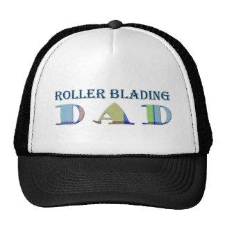 RollerBladingDad Gorro