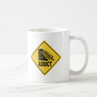 Rollercoaster 1 coffee mug