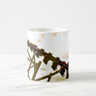 Rollercoaster Coffee Mug