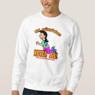Rollerskaters Sweatshirt