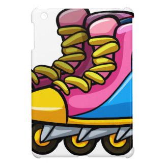 Rollerskates iPad Mini Cases