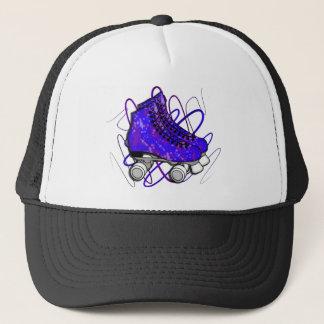 Rollerskates Trucker Hat