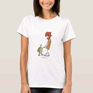 """rollerskating"" T-Shirt"