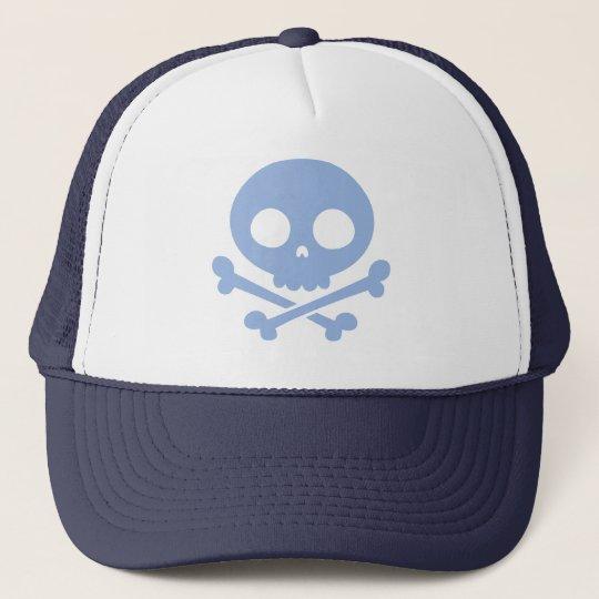 Rollie Roger Trucker Hat