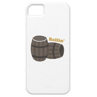 Rollin iPhone 5 Case