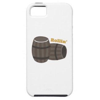Rollin iPhone 5 Cases
