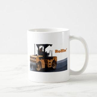 Rollin' Coffee Mug